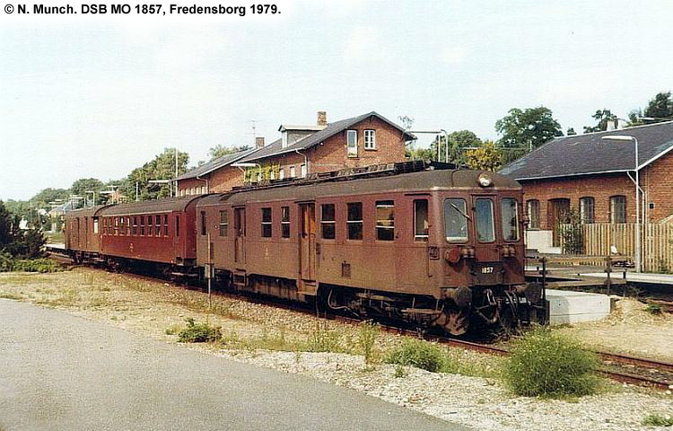 DSB MO 1857