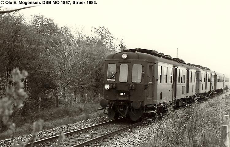 DSB MO1857
