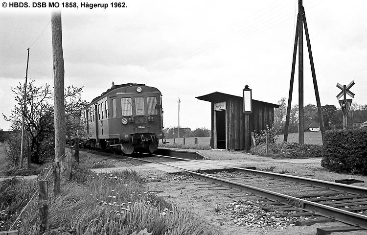 DSB MO 1858