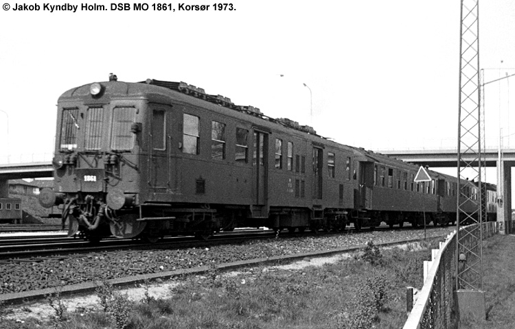 DSB MO 1861