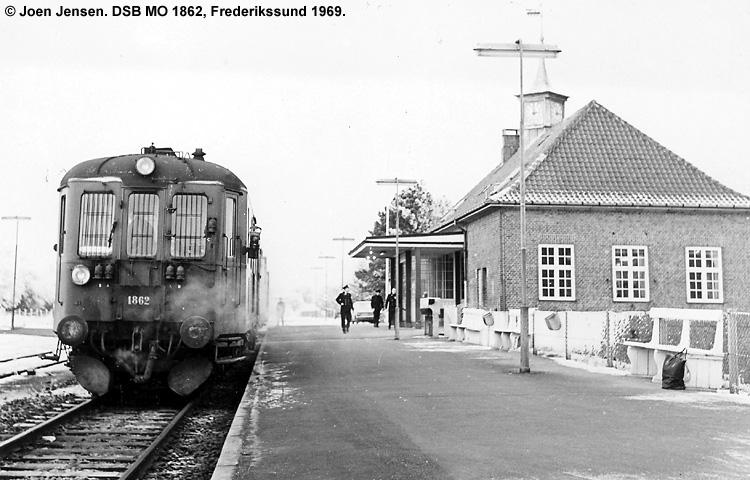 DSB MO 1862