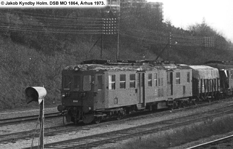DSB MO 1864