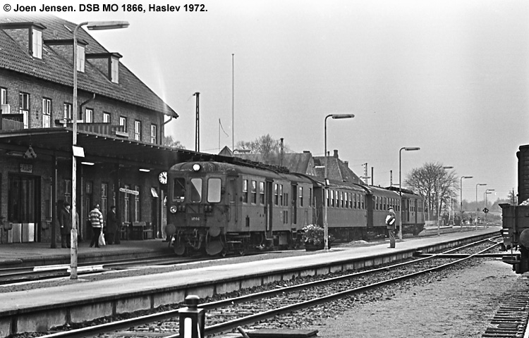 DSB MO1866