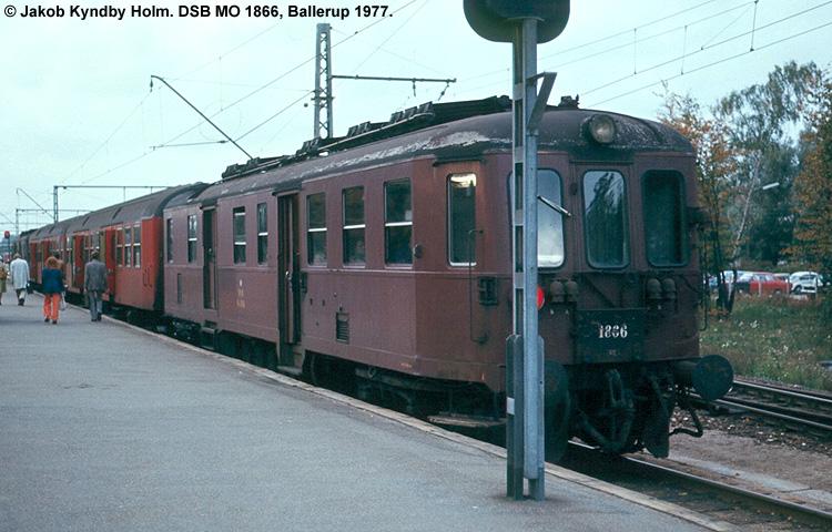 DSB MO 1866