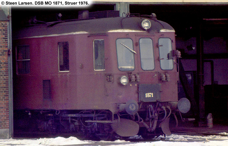 DSB MO 1871