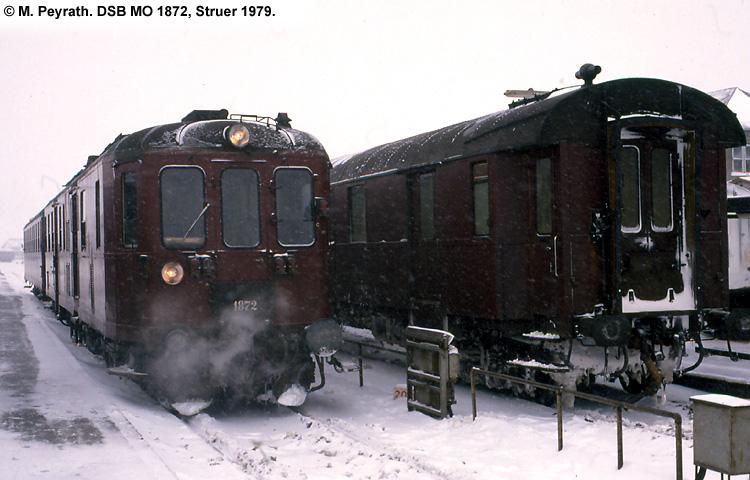 DSB MO 1872