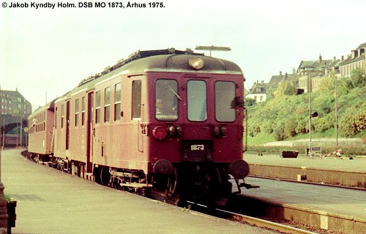 DSB MO 1873