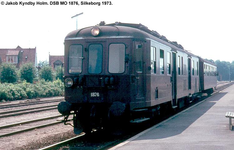 DSB MO 1876
