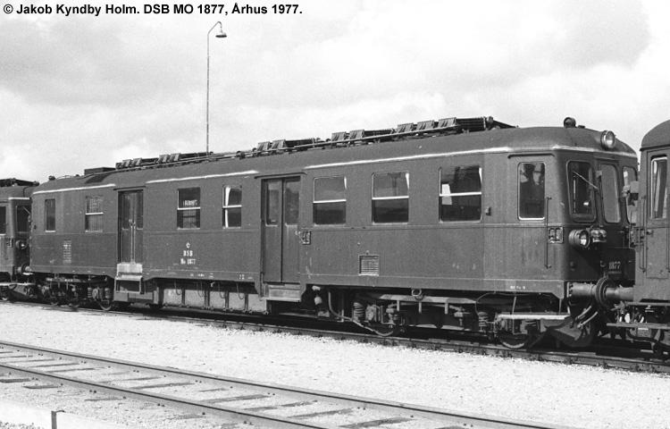 DSB MO 1877