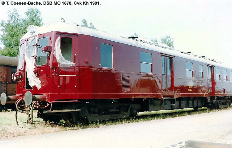 DSB MO1878