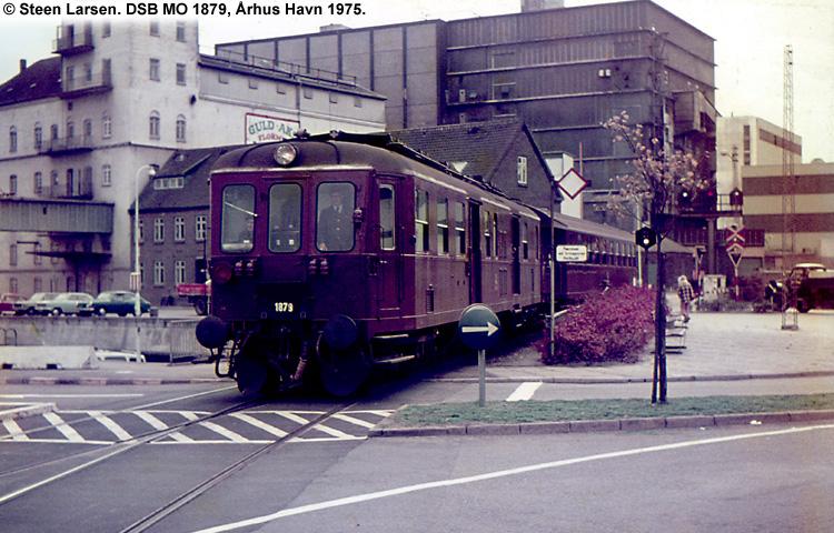 DSB MO1879