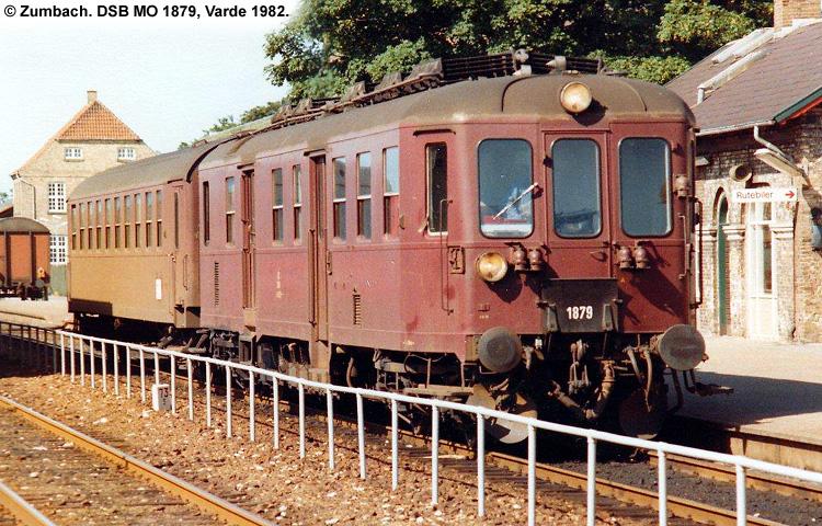 DSB MO 1879