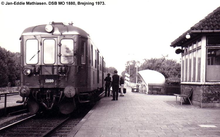 DSB MO1880