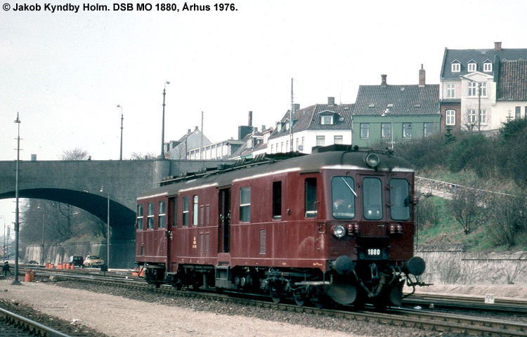 DSB MO 1880