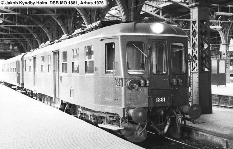 DSB MO 1881