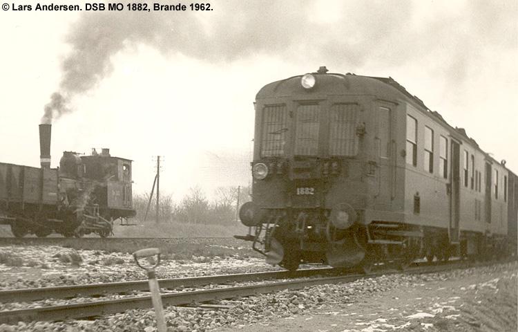 DSB MO 1882