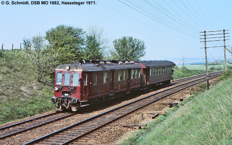 DSB MO1882