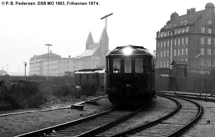 DSB MO 1883