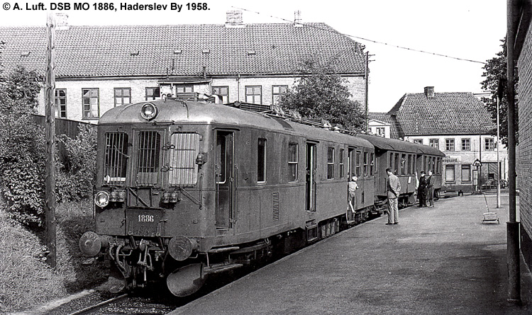 DSB MO1886
