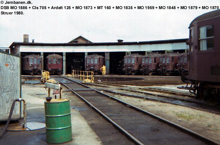 DSB MO 1886
