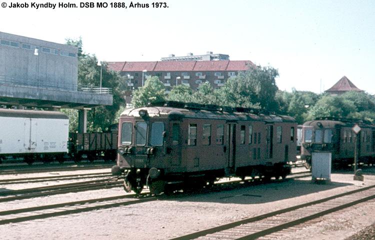 DSB MO1888