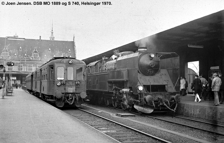 DSB MO 1889