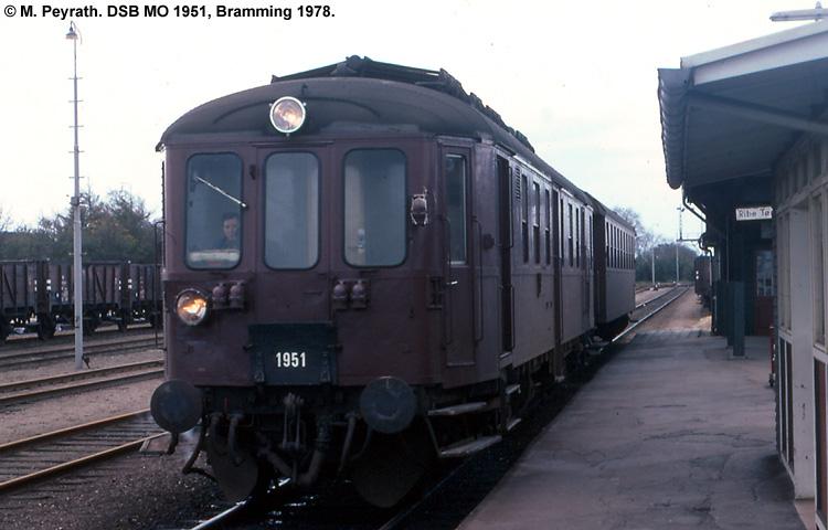 DSB MO1951