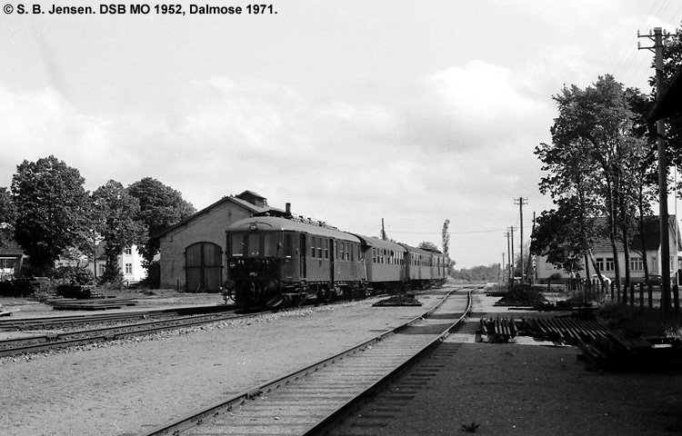 DSB MO1952