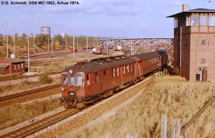 DSB MO 1953