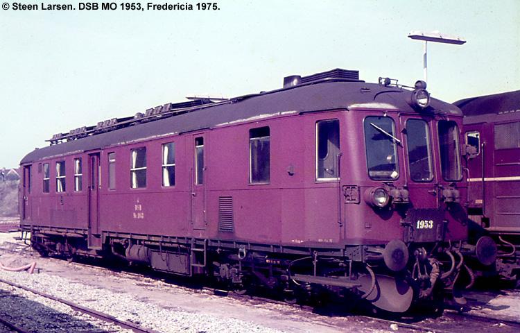 DSB MO1953