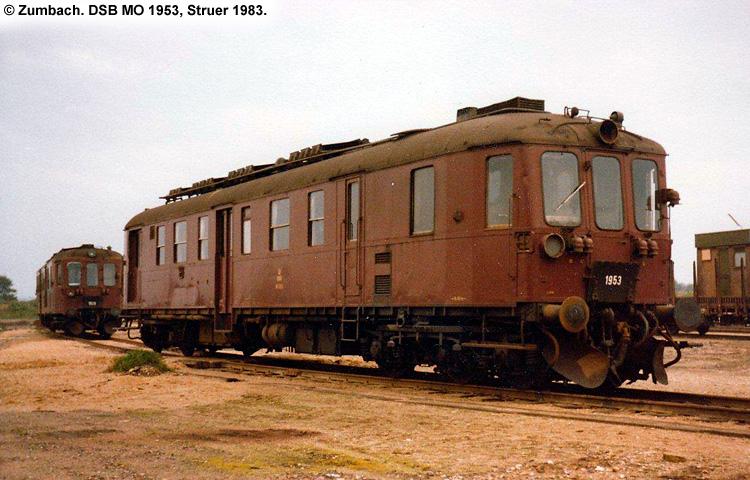 DSB MO1953 1