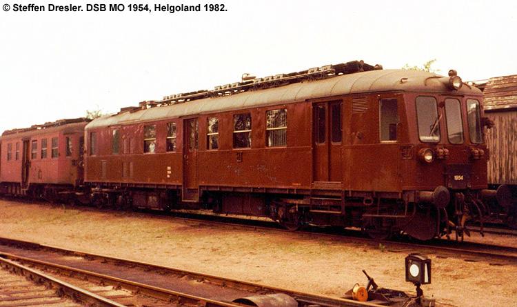 DSB MO1954