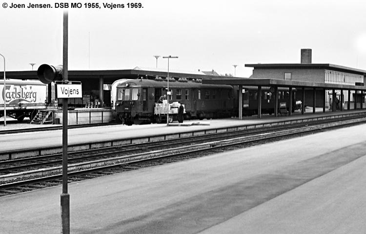 DSB MO1955