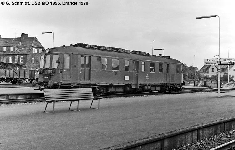 DSB MO 1955
