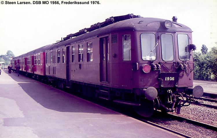 DSB MO 1956