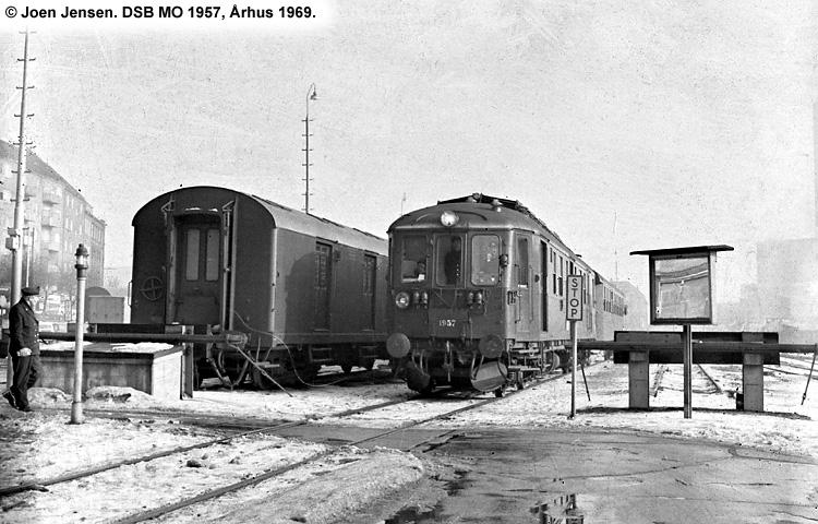 DSB MO 1957