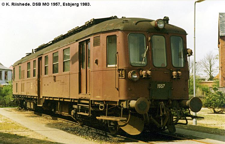 DSB MO1957 1