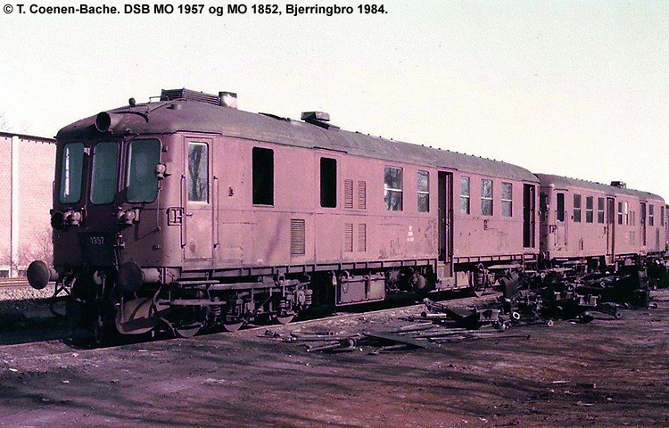 DSB MO1957