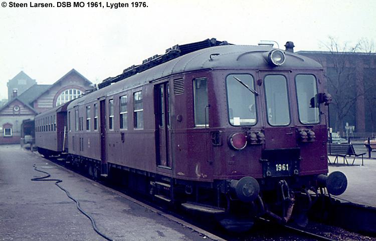 DSB MO1961