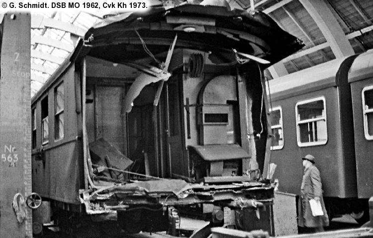 DSB MO 1962