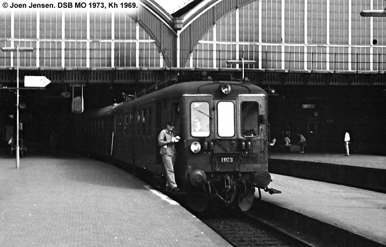 DSB MO 1973