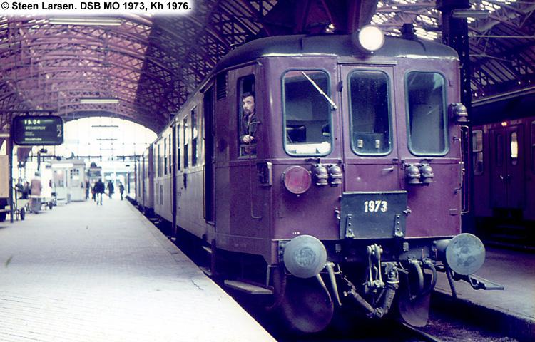 DSB MO1973