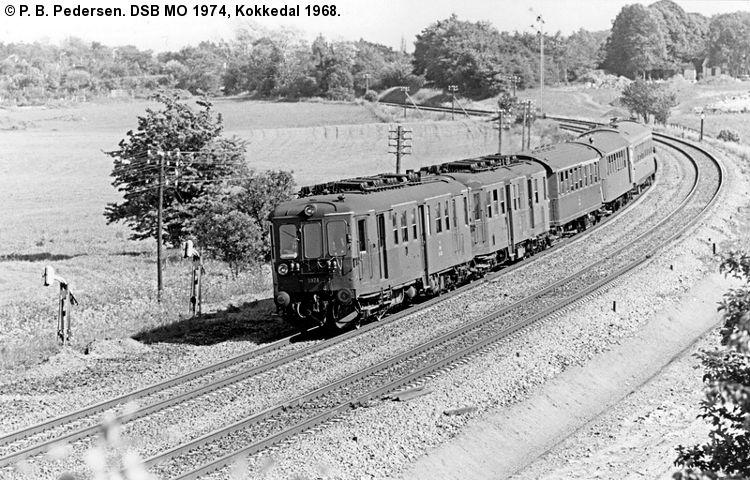 DSB MO 1974