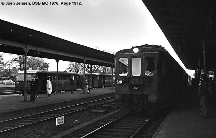 DSB MO1976