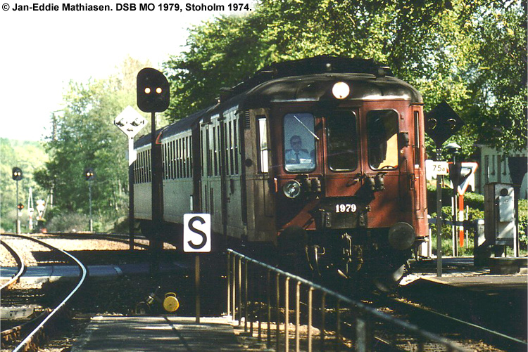 DSB MO1979