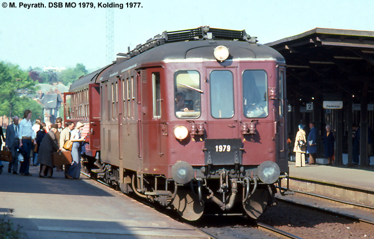 DSB MO 1979