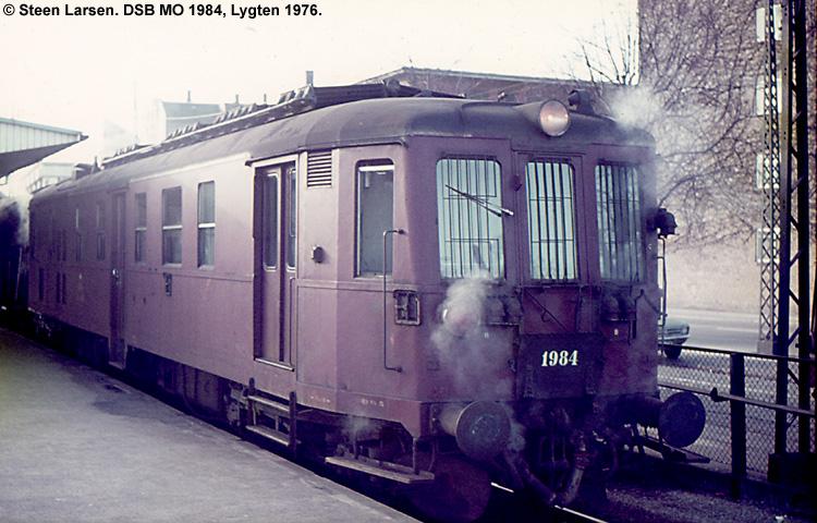 DSB MO1984