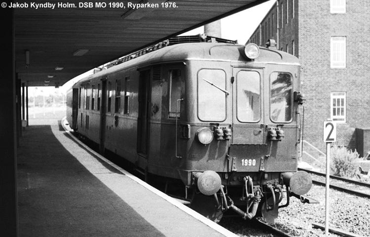 DSB MO1990
