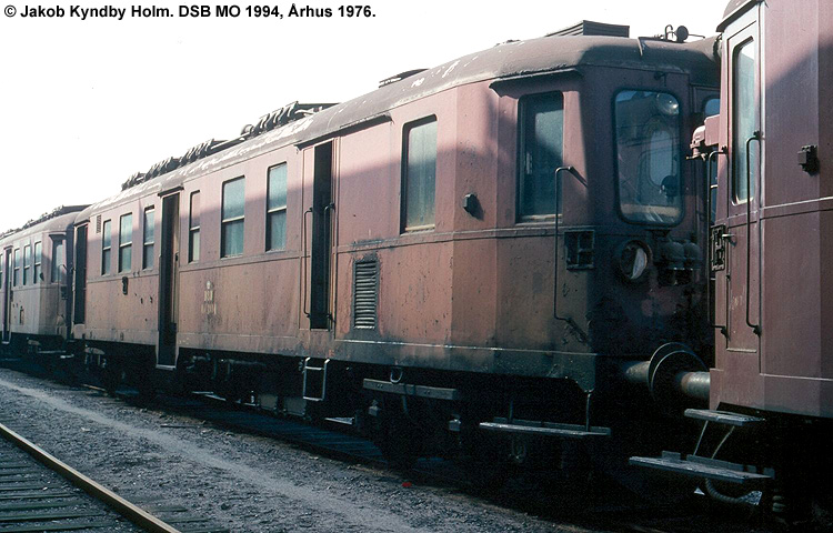 DSB MO 1994