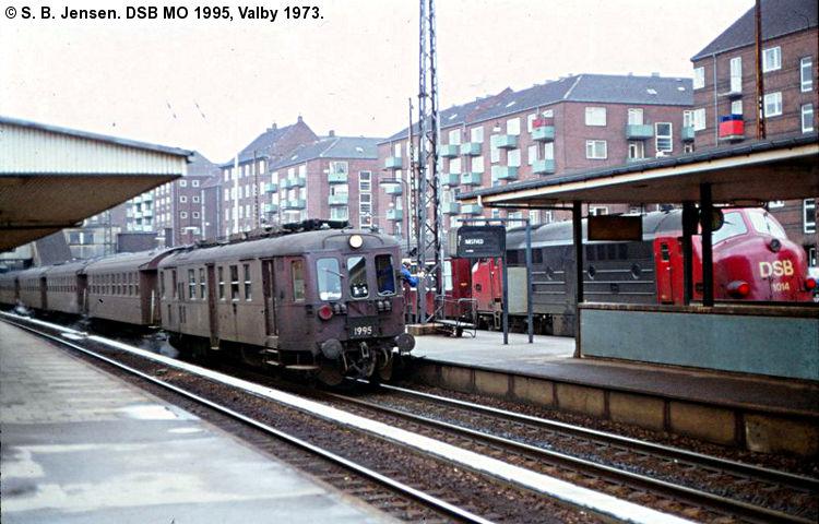 DSB MO 1995